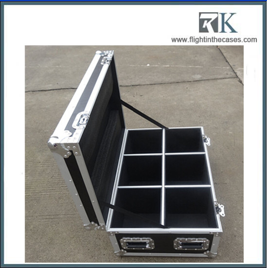 Flight Case Road Case Flycase For Led Par Can Lights