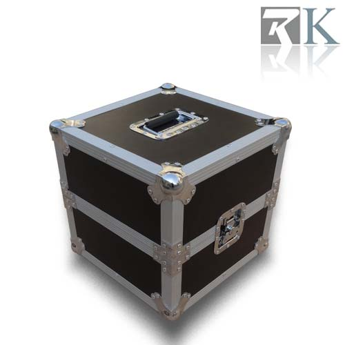 RKs LP Flight Case for 1000 Pcs and Accessory