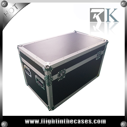 Custom Bases Flight Case fits for 500*500*5mm bases