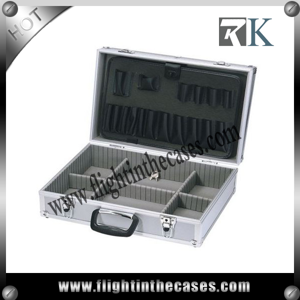 Well Quality and Multi-function of Aluminum Mixer Flight Case
