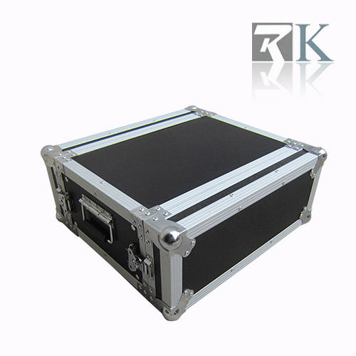 4U Effect Rack Case with 14 Inch Body Depth_AM4UED